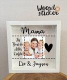 Fotolijst Mama_