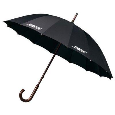Paraplu met bedrukking