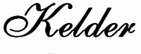Kelder sticker