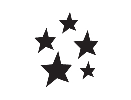 Set sterren