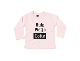 Hulp Pietje shirt